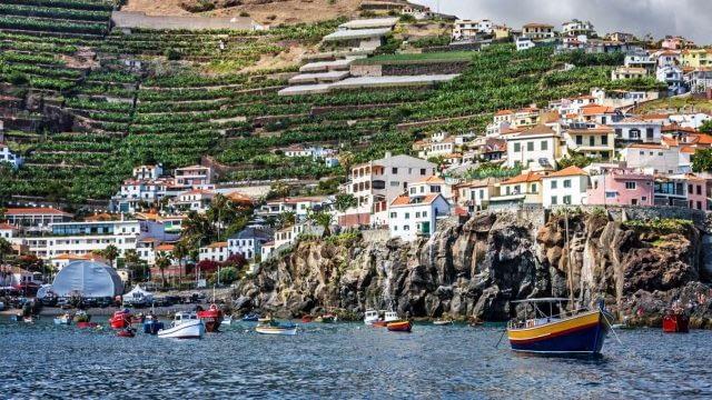 Madeira-portugale