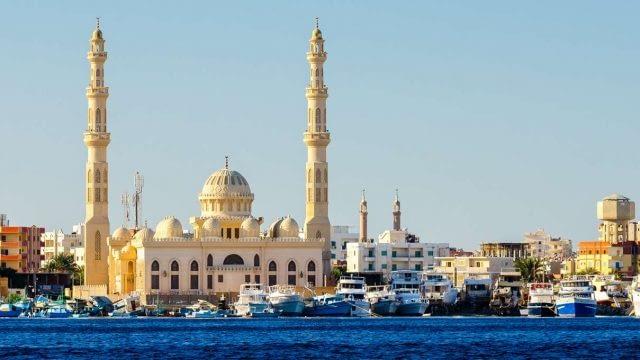 Egipte-Hurgada
